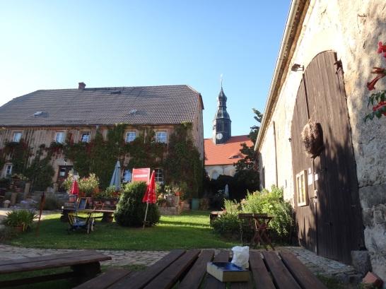 Pfarrhof Ansdorf