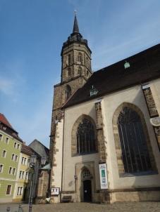Dom St.Petri zu Bautzen