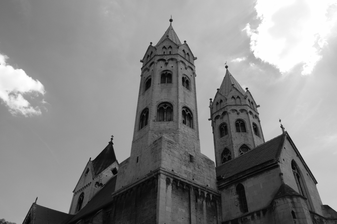 St. Maria Freyburg